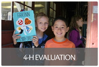 4-H Evaluation