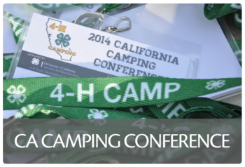 4-H Camping Conference