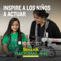 1. Spanish-National 4-H Week STEM