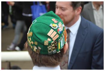 4-H Hat