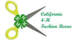 State Fashion Revue logo