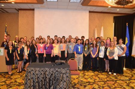 2014 California Focus Delegation