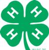 4-H Emblem_PMS 347