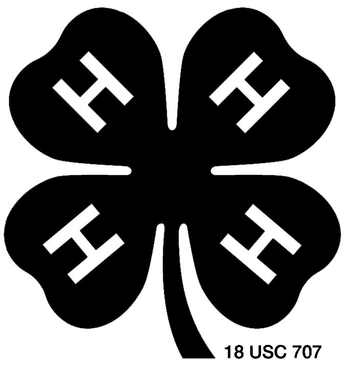 4 H Symbol Choice Image Free Symbol And Sign Meaning
