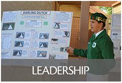 Leadership and Speaking