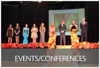 Events & Conferences