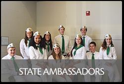 State Ambassadors button