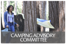 Camping Advisory Committee