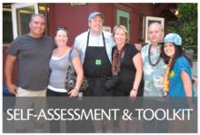 Self-Assessment & Toolkit