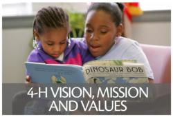 4-H Mission