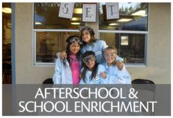 Afterschool & School Enrichment Programs