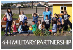 4-H Military Partnership