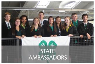 State Ambassadors
