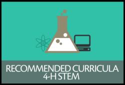 4-H SET Curricula