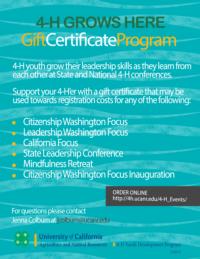 Gift Certificate Program_2015