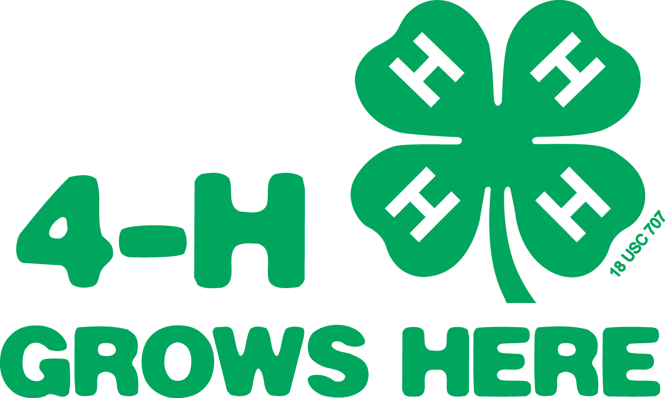 4 h poster designs - 4 H Grows Here C Eng Png