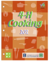 4-H Cooking 101