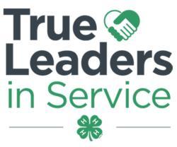 True Leaders in Service logo