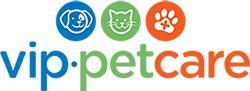 VIP Petcare logo