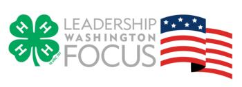 Leadership Washington Focus logo
