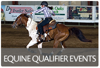 Equine Qualifier Events