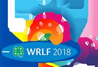WRLF 2018 logo