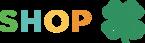 Shop 4-H logo