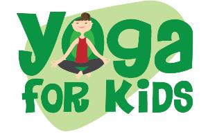 4-H Yoga for Kids logo