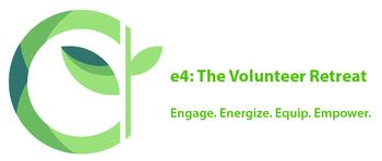 Volunteer Retreat logo