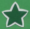 Emerald Star Emblem