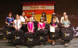 2011 SFR Winners